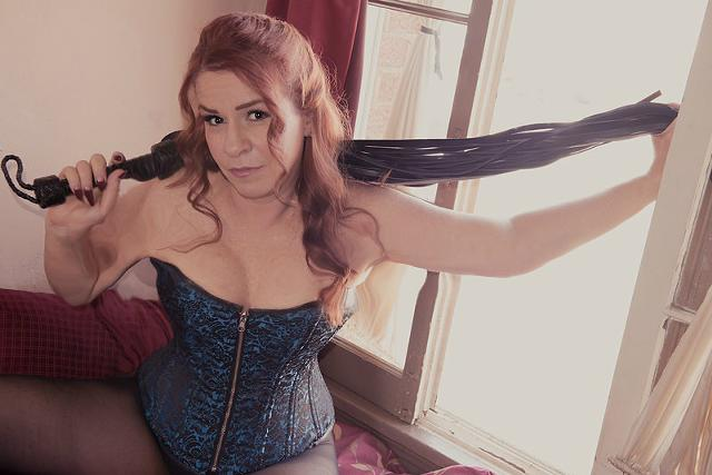 los angeles femdom mistress bdsm