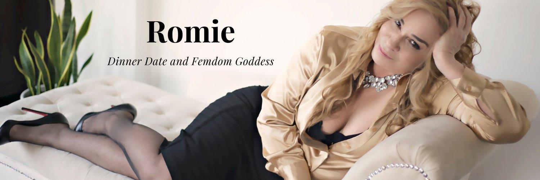 LA Sensual Domination