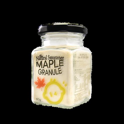 Natural Sweetener Maple Granule