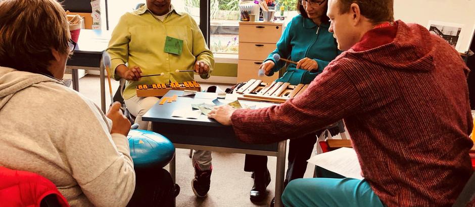 Mentoring in Kaupapa Māori Education by Makaira Waugh