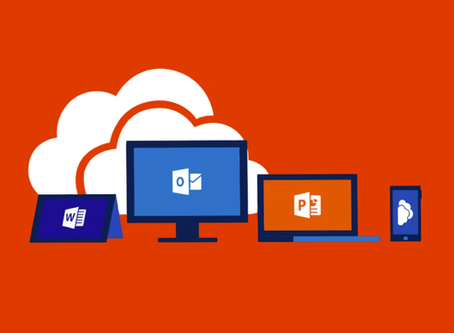 Will Microsoft Inbox Tabs Impact Outbound Sales To Enterprise?