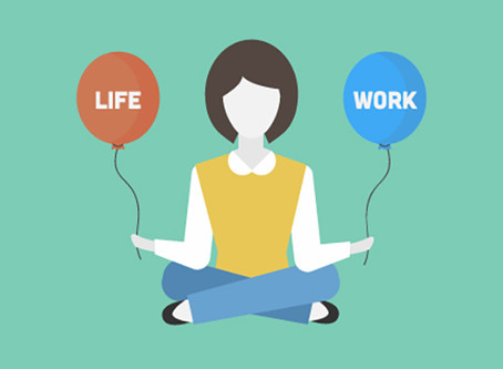 7 Ways to Reclaim Your Work-Life Balance Now You're Working at Home