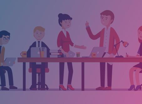 Should SME's Have A Sales Development Function?