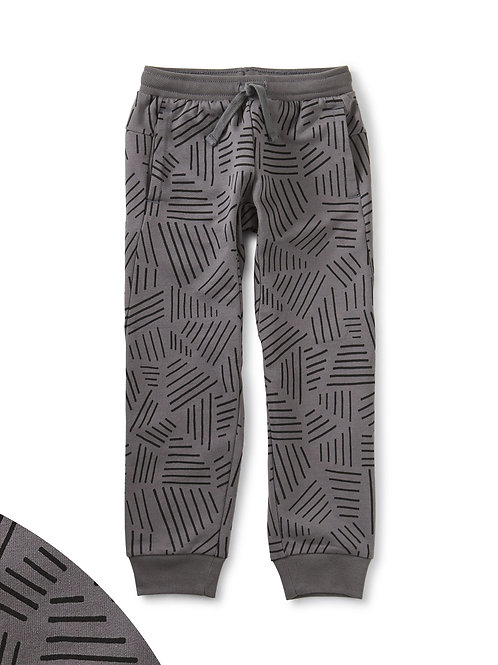 Tea French Terry Joggers