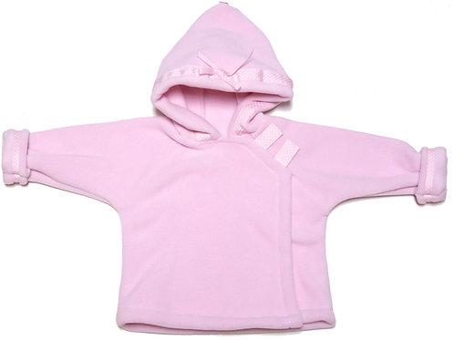 Widgeon Jacket - Light Pink