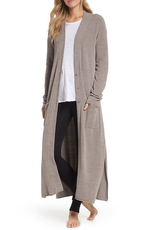 Barefoot Dreams Cozy Chic Ultra Lite Duster
