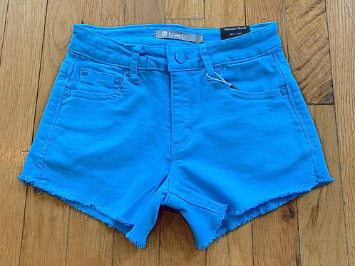 Tractr Brittany Blue Short