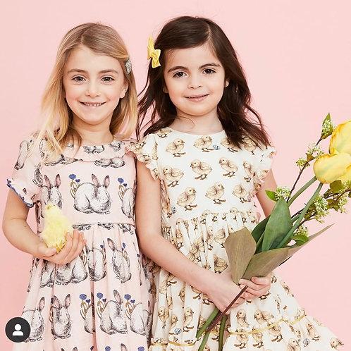 Diana Bunny Dress