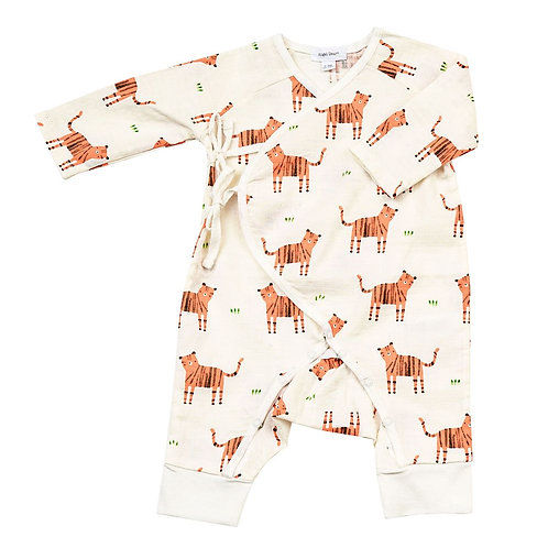 Angel Dear Tiger Wrap Coverall