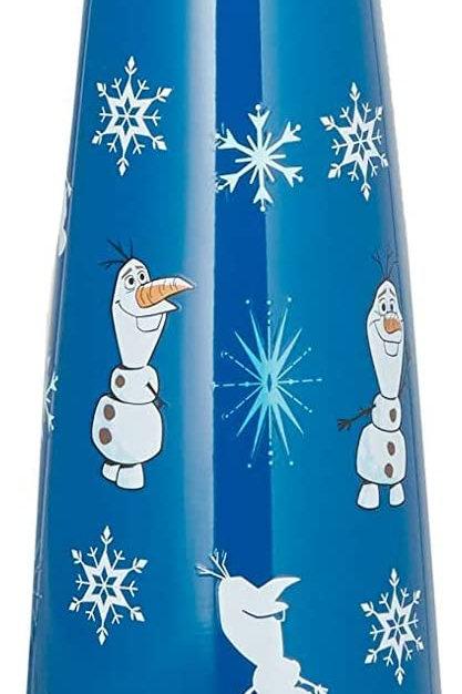 Sip by S'well Frozen 2 Trusty Sidekick 15 oz Bottle