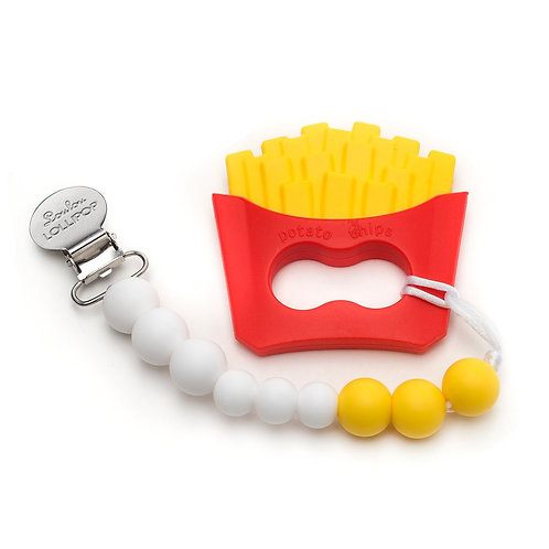 Loulou lolipop Teether