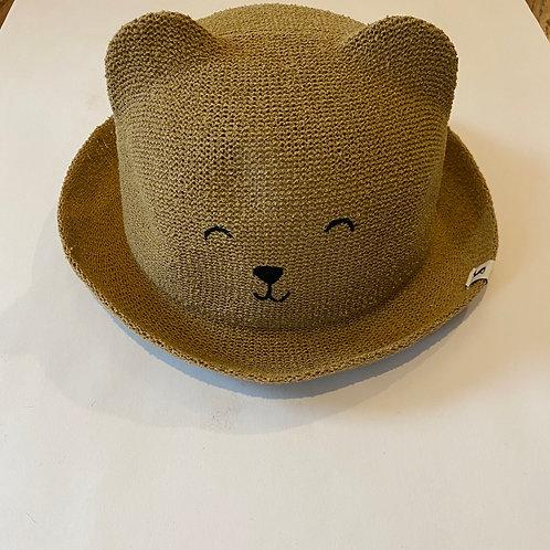Ashton straw hat