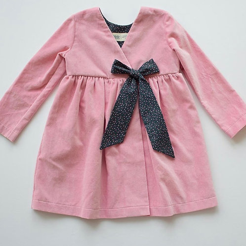 Thmble Pink Velvet