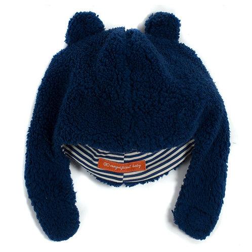 Magnetic Me Blue Hat