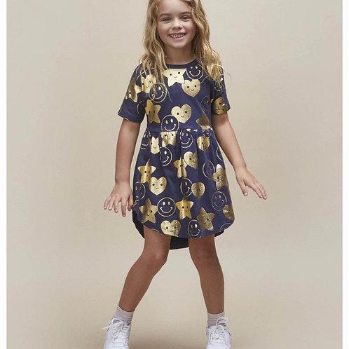 Hux Happy Dress