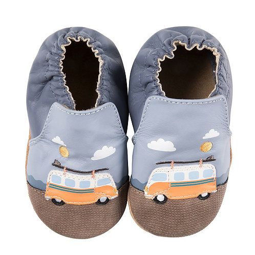 Robeex Summer Surfing Soft Soles Shoe