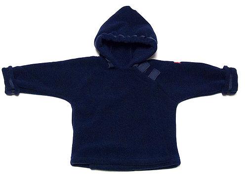 Widgeon Jacket - Navy
