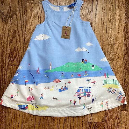 Joules Beachbord Dress
