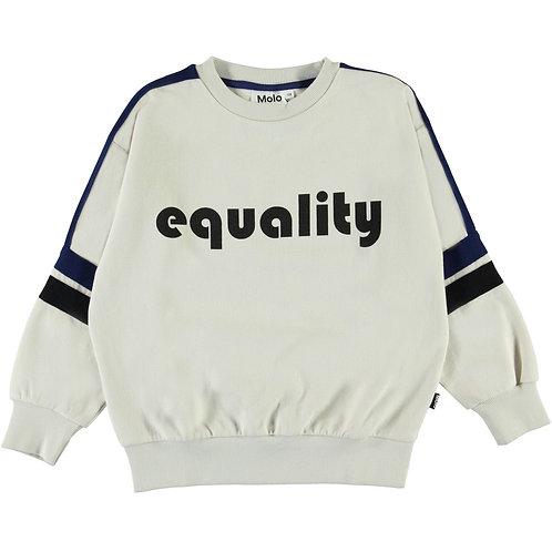 Molo Equality Sweatshirt