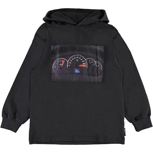 Molo Speedometer Hoodie