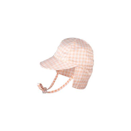 Millymook Peach Polly Sun Hat