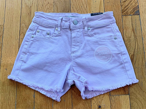 Tractr Purple Brittany Short