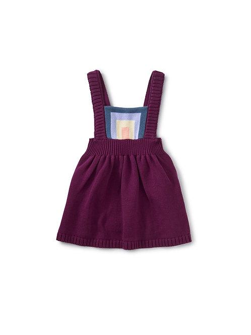Tea Sweater Dress