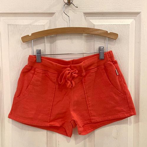 T 2 Love Orange Short