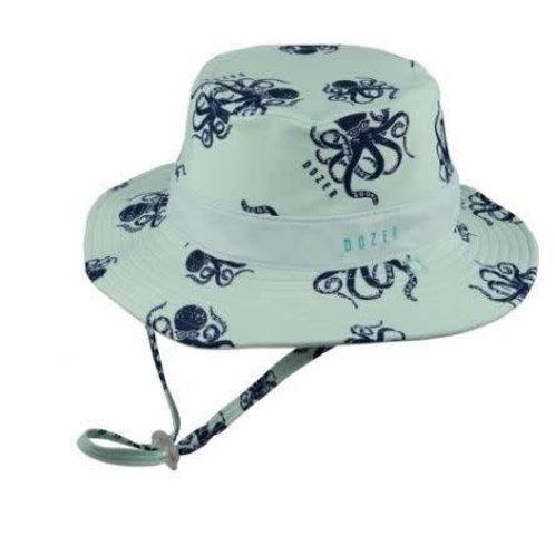 Dozer Luis Bucket Sun Hat