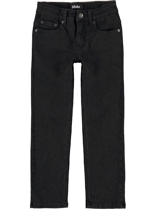 Molo Alon Black Jean