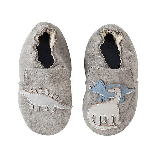 Robeez Dino Soft Soles Shoe