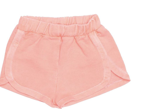 Joah Love Neon Coral Short