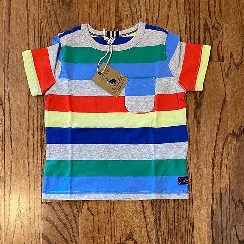 Boys Joules t-shirt