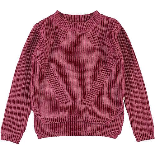 Molo Raspberry Sweater