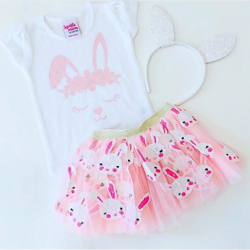 Bunny tutu