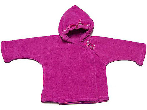 Widgeon Jacket - Hot Pink