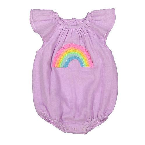 Everbloom Rainbow Onesie