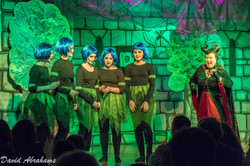 Camelot The Panto