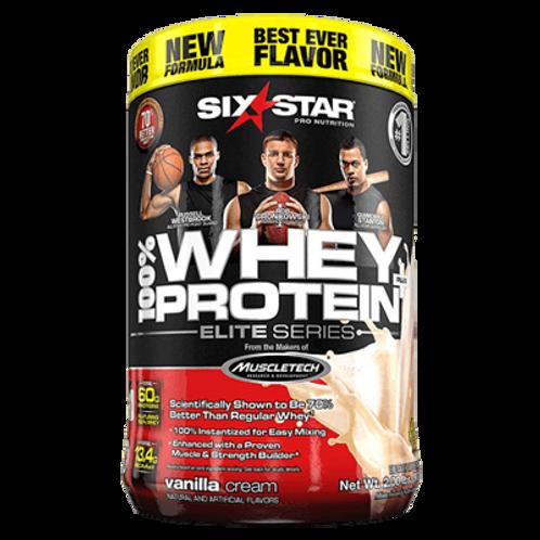 Six Stars Whey Protein+