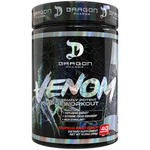 Dragon Pharma Venom