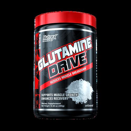 Glutamine Drive Nutrex 60 serv