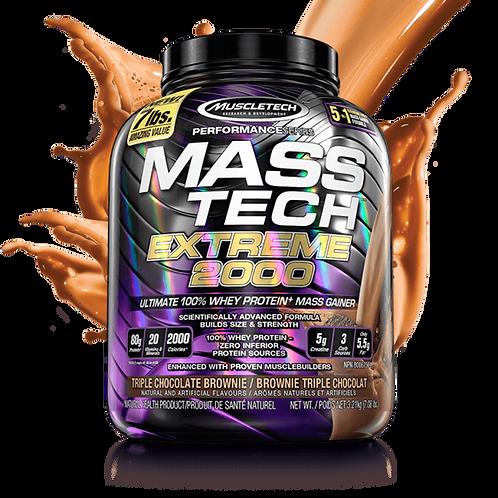 Mass Tech Xtreme 2000 7 lbs