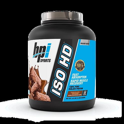 ISO HD 4.9 lbs