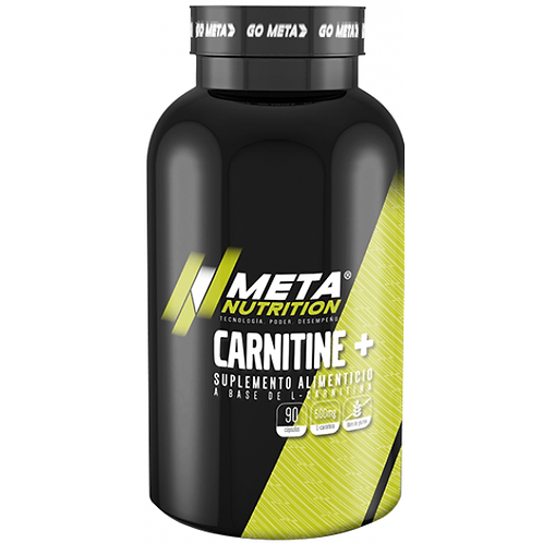 Carnitine + Meta Nutrition