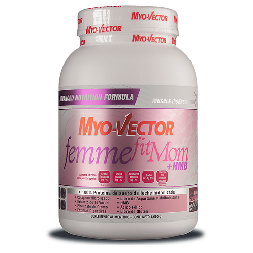 Myo Vector Fit Mom