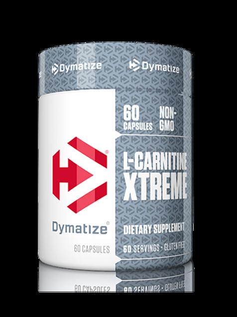 L-Carnitine Xtreme 60 caps