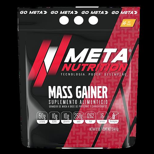 Mass Gainer12 lbs