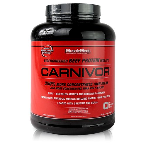 Carnivor Beef Protein 4.5 lbs
