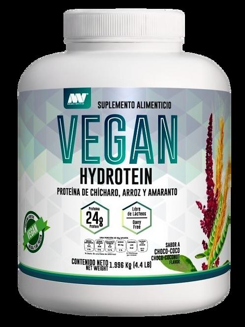 Vegan Hydrotein 4.4 lbs