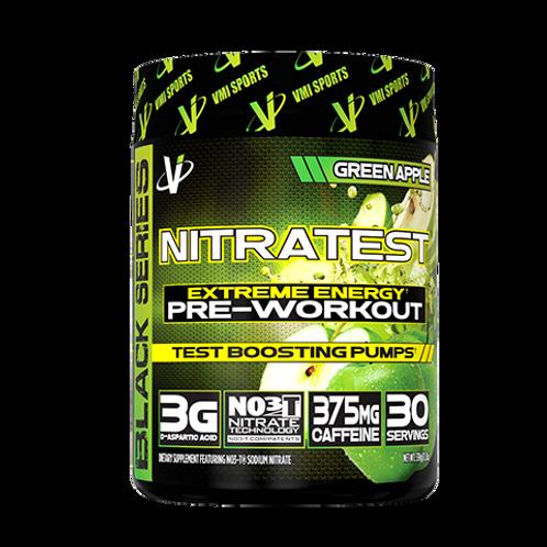 Nitratest 30 servicios